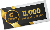 11,000 special offers