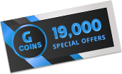 19,000 special offers